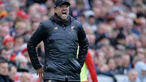 """Klopp označio čovjeka koji je jučer Liverpoolu """"spasio život"""""""