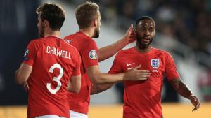 Varnice na treningu Engleske: Sukobili se igrač Cityja i Liverpoola