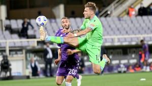 Lazio ostaje bez Lige prvaka, Firenca slavi Vlahovića