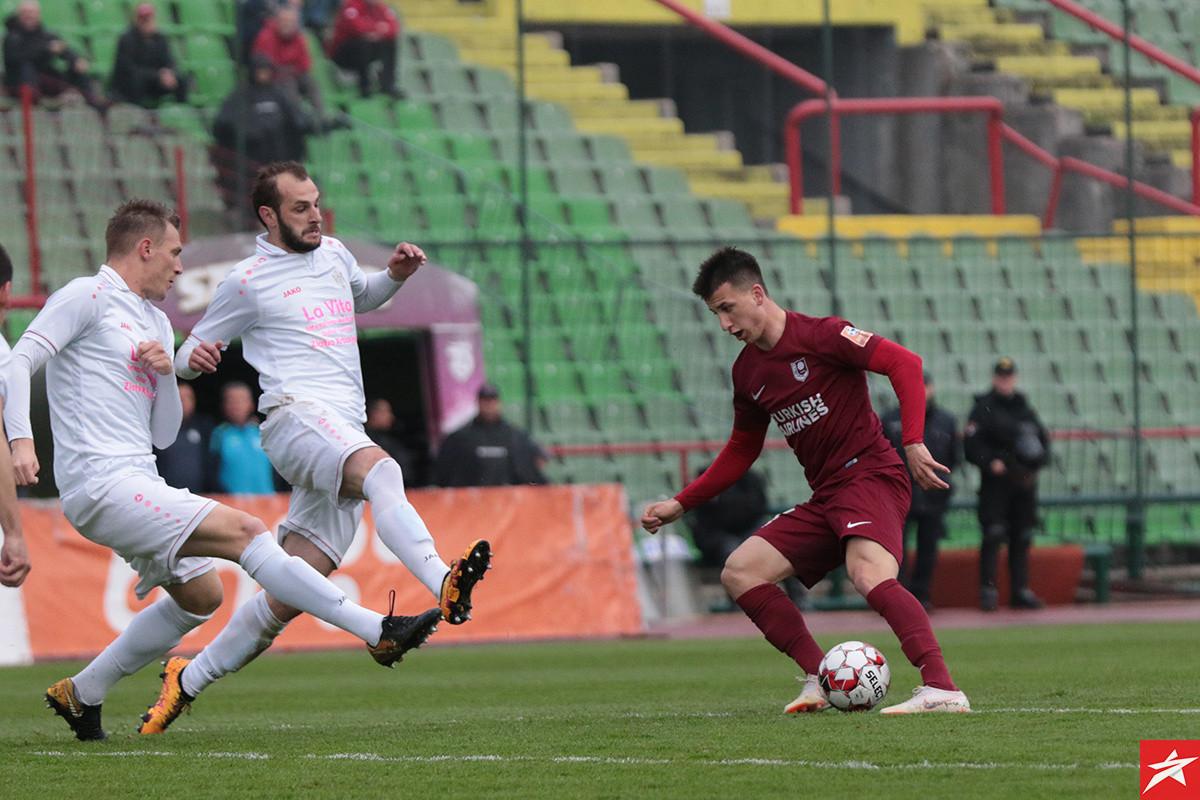 """Kapić čeka na transfer: """"Uvjerit ću ga da dođe kod nas"""""""