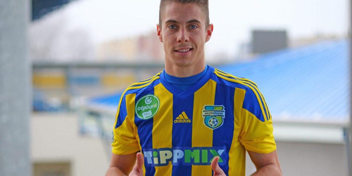 Beširović pogodio za Mezokovesd, Jurina igrao posljednjih 20-ak minuta