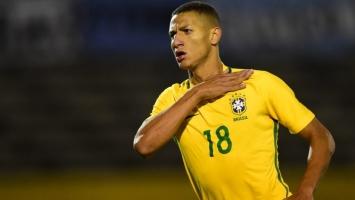 Brazilac Richarlison potpisao za Watford