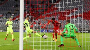 Bavarci bez milosti: Atletico Madrid deklasiran u Minhenu