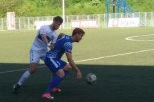 Krupa poražena u prvoj test utakmica na Zlatiboru