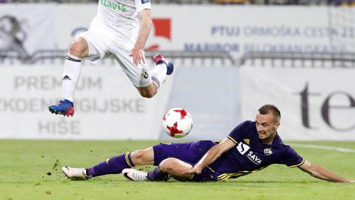 Mešanović prokomentarisao mogući transfer u Seriju A