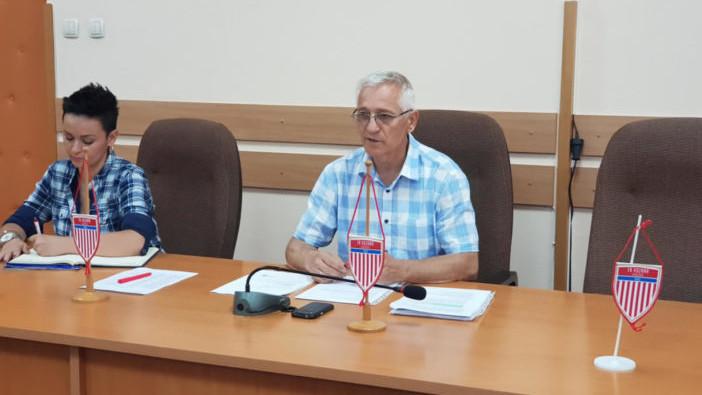 Održana godišnja skupština FK Kozara