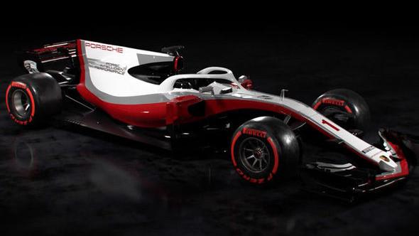 Porsche je dobrodošao u Formulu 1