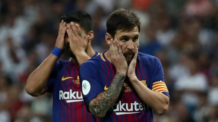 """Barcelonu svi ismijavaju zbog objave na Twitteru: """"Sramote svoje igrače, a to i ne shvataju"""""""
