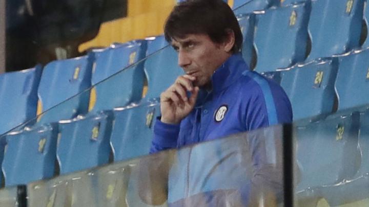 Antonio Conte namjerno izazvao sukob u Interu kako bi mogao preuzeti ljutog rivala?