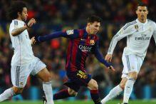 Messi: Postoji obostrano poštovanje između mene i Ronalda
