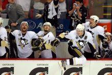 Penguinsi do važne gostujuće pobjede nad Senatorsima