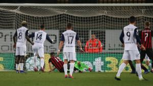 """Oba gola Milana je trebalo poništiti, ovo sve je skandalozno!"""