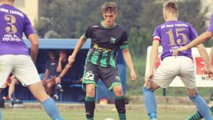 Mustafa Mušija u narednim danima postaje igrač FK Mladost