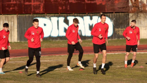 NK Čelik odgodio sutrašnji odlazak na pripreme u Tursku