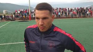 Pršeš i Hasanović saglasni: Želimo se što bolje spremiti i nastaviti gdje smo stali prošle sezone
