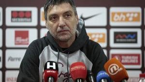 Vinko Marinović naknadno saznao ime rivala i poručio: Šansa generacije!