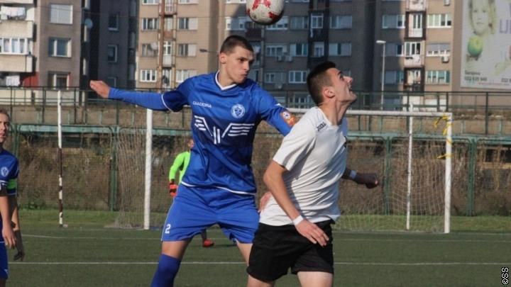 Željini juniori love plasman u 2. kolo Lige prvaka