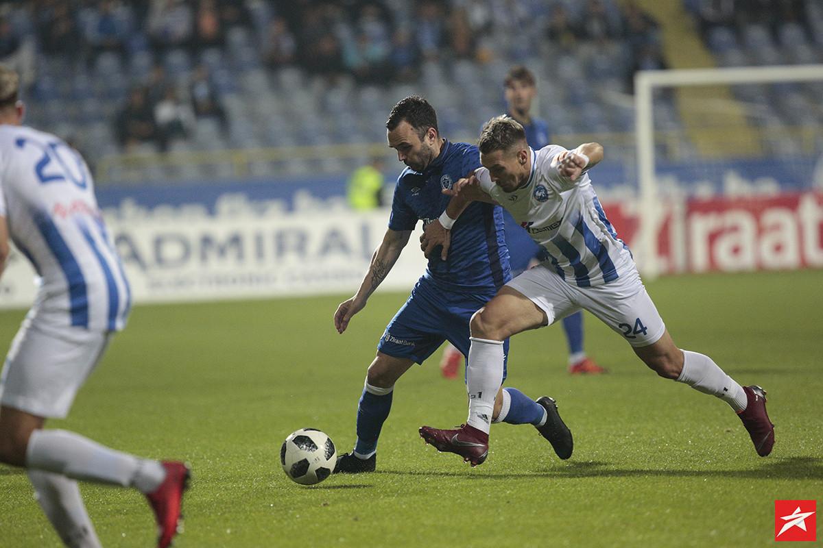 Velež i Borac u borbi za istog fudbalera