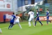 Kutak za sporni trenutak: Penal ili ne za Vitez?