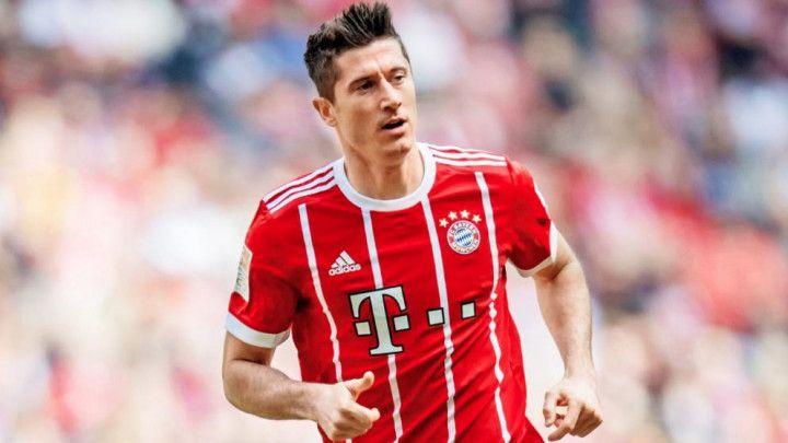Lewandowski: Fokusiran sam samo na Bayern