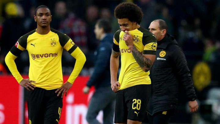U Dortmundu krive frizera za poraz od Tottenhama