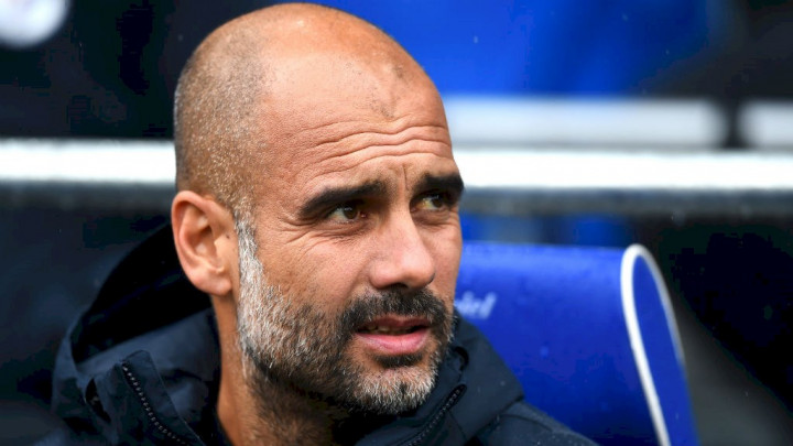 Guardiola je izjavom o golu iz ofsajda zaslužio fair-play priznanje