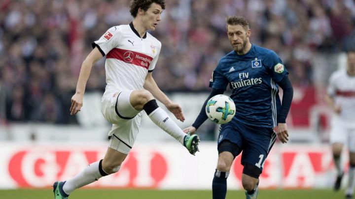 """""""Nije me Bayern doveo samo zbog jednog gola već što sam među najboljim u Bundesligi"""""""