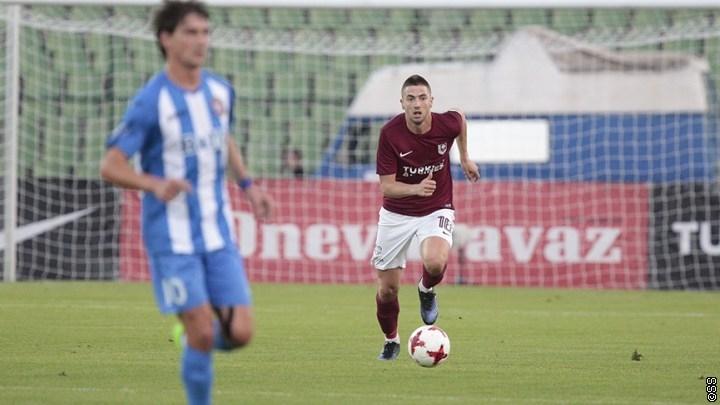 Mihojević: Pobjeda protiv Mladosti korak ka vrhu tabele