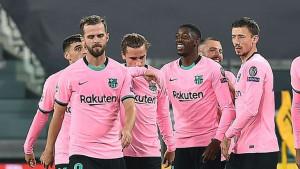 Barcelona osmislila posebne dnevne rutine za fudbalere koji poste mjesec ramazan