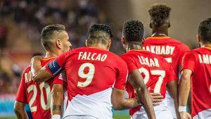 Monaco do rutinske pobjede, Angers bolji od Metza, Bordeaux nemoćan protiv Toulousea