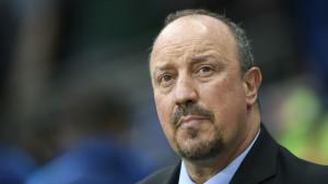 Poštena izjava Rafe Beniteza pred finale Lige prvaka