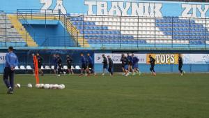 NK Travnik i Pirota spremni za završnicu