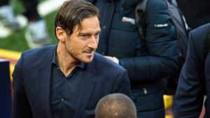 Totti: Pokušao sam dovesti Ronalda i Ibrahimovića u Romu