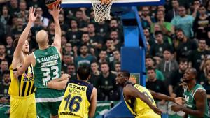 Fenerbahče ostvario laganu pobjedu protiv Darussafake, slavili i Panathinaikos i Žalgiris