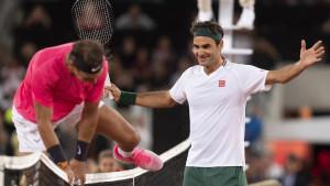 Federer na iskušenju šta uraditi