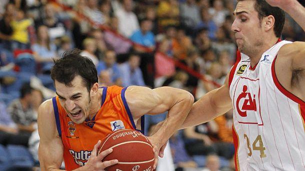 Valencia i Bilbao odigrali susret za pamćenje, pobjeda Caje