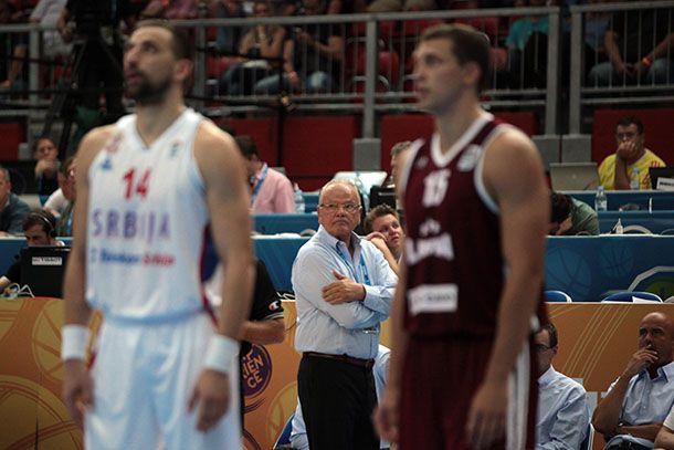 Ivković: Nedovoljna duševna i mentalna priprema pojedinaca