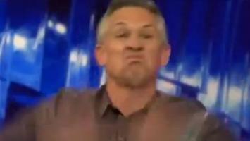 Lineker na BBC-u ismijavao Wengera