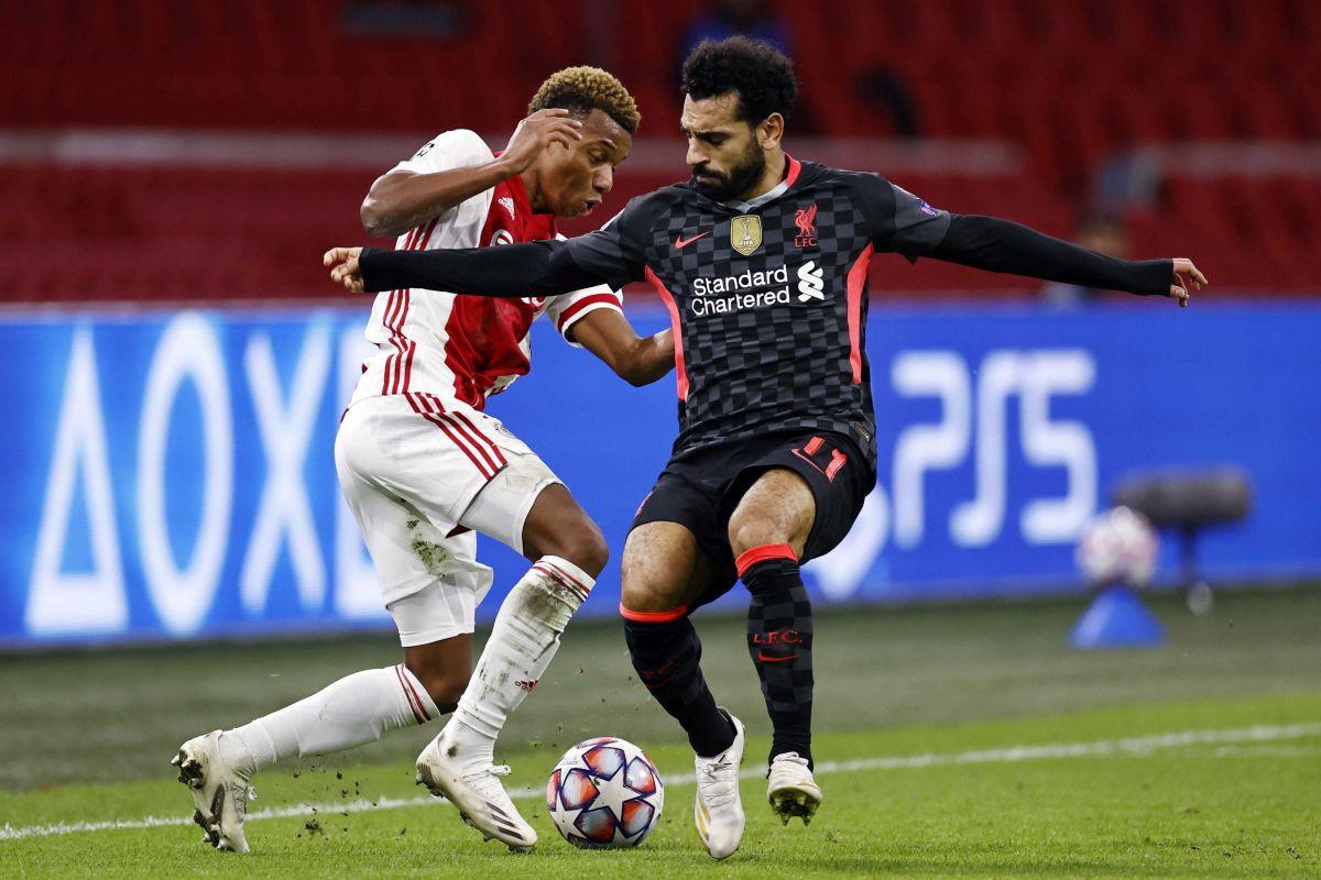 Atalanta protutnjala Danskom, Liverpool do pobjede autogolom
