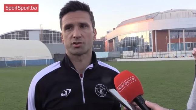 Mustafa Kodro: Vitez ima nade za ostanak ali i mi imamo svoj cilj