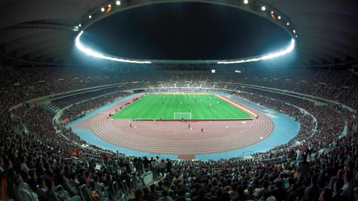 Finale Kupa Kralja će se igrati u Sevilli