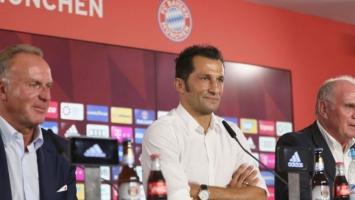Pep Guardiola ga otjerao, Salihamidžić vratio u Bayern