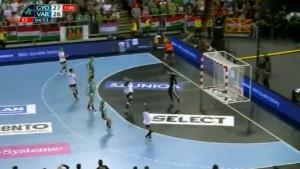 Odbrana koja je rastužila Makedoniju i rasplakala ekipu Vardara