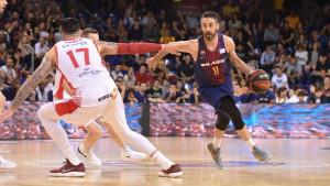 Kraj za Barcelonu: Baskonia u finalu ACB lige
