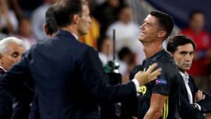 Komentarisao Ronaldovo isključenje, pa se morao izvinjavati ženama
