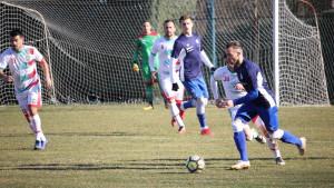 FK Željezničar i FK Olimpik bez golova u Međugorju