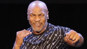Šta ako Mike Tyson umre u ringu?