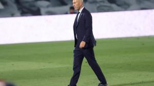 Šta radi Zidane? Zvučna imena ostavio na klupi