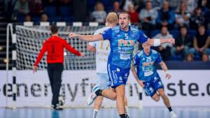 Vardar i Zagreb se loše proveli u Skandinaviji, ljepotica večeri odigrana u Kielu