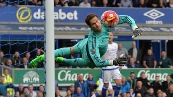 Begović o Chelseaju: O njima sudite nakon prelaznog roka